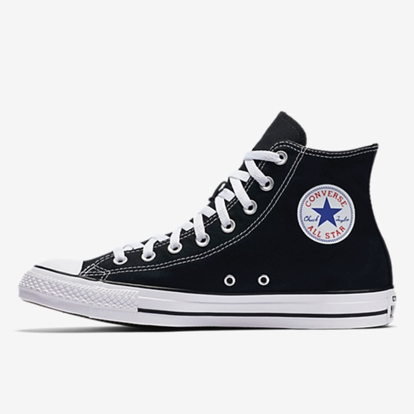 c1767dd9502 ⟫NWT⟪Converse Chuck Taylor All Star High Top (10)